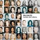 Heroes and Villains by Paloalto (Audio CD - Jul 1, 2003) - Enhanced