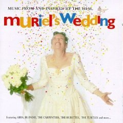 Muriel's Wedding: Music From And Inspired By The Film [SOUNDTRACK]