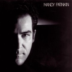 Mandy Patinkin by Mandy Patinkin (Audio CD - Oct 25, 1990)