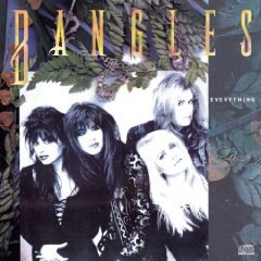 Everything by Bangles (Audio CD - Oct 25, 1990)