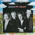 American Dream by Crosby Stills Nash & Young (Audio CD - 1990)