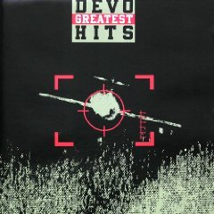 Devo - Greatest Hits [Warner Brothers] by Devo (Audio CD - Dec 29, 1990)