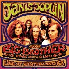 Live at Winterland '68 by Janis Joplin (Audio CD - Feb 1, 2008) - Live