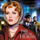 Far from Heaven (Score) by Elmer Bernstein (Audio CD - 2002) - Soundtrack