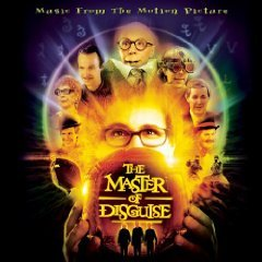 The Master of Disguise by Various Artists (Audio CD - Jul 23, 2002) - Soundtrack