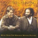 Good Will Hunting: Music From The Miramax Motion Picture [SOUNDTRACK]
