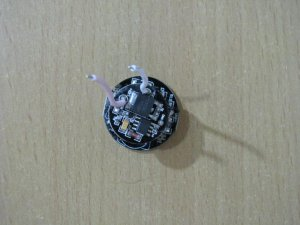 5- Mode LED Driver Circuit Board for Cree MC-E/SSC P7 Emitters