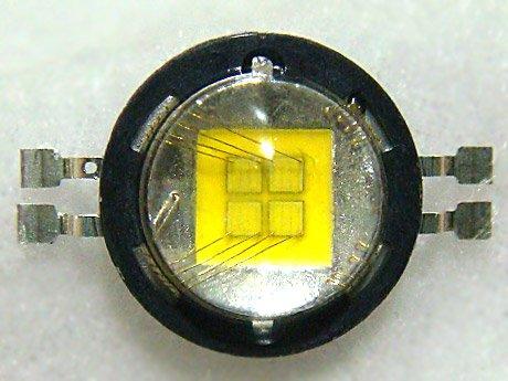 SSC P7 D-Bin LED Emitter ( W724C0) 900Lm