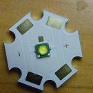 CREE XP-G R5 139Lm@350mA, 493Lm@1500mA with 20mm MCPCB