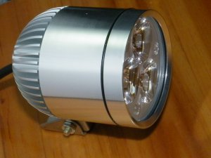 1500Lm  Spot Light for Electric Bike & Electric Car