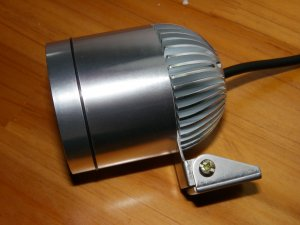 1500Lm  LED ( HID ) Spot Light for Electric Bike & Electric Car