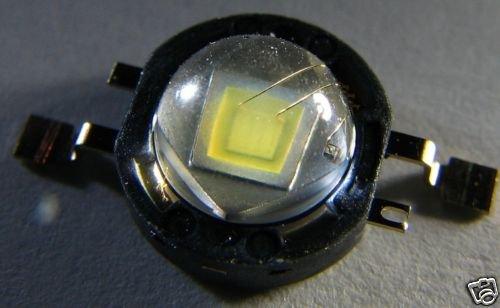Seoul Semiconductor SSC P4 U2 Bin Emitter