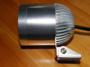 600Lm 12V High Power LED Spot Light for Motor Bike/Car