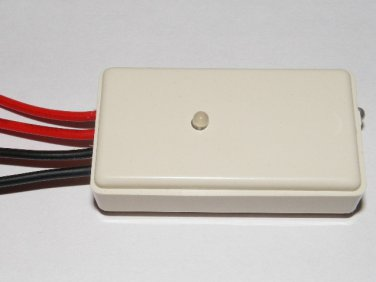 12V 5Amp Dusk to Dawn Switch