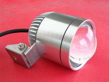 1800Lm 20watt 12V High Power Flood Light Pair for Bike, Jeep & ATV