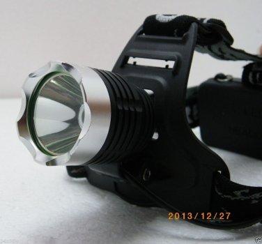 High Power 1100lm CREE XM-L2 HeadLight