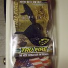 TRU FIRE HURRICANE EXTREME BUCKLE WEB SMALL ARCHERY RELEASE NEW IN PACKAGE ARROW HUNTING