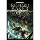 Swordmage (Blades of the Moonsea, Book I) by Richard Baker