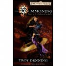 The Summoning (Return of the Archwizards:  Book I) by Troy Denning