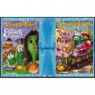 Veggie Tales Double Feature:  Esther/Duke and the Great Pie War