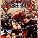 WWF Best Of Survivor Series 1987-1997 Vhs Video With Cover