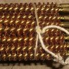 WWII 24 GUN CHAMBER BARREL BRUSH CLEANERS 30 Cal. Brand New