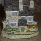 David Winter Cottages STONECUTTER'S COTTAGE With Box & COA