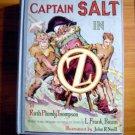 Captain Salt in Oz. Later edition (c.1936)