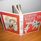 Dorothy and the Wizard of Oz  - Reilly & Lee - White cover edition (Tall)
