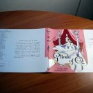 Facsimile dust jacket for Glinda of Oz book ( Dick Martin)