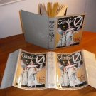 Glinda of Oz. 1920s edition in dust jacket
