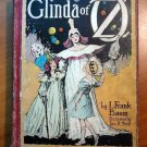 Glinda of Oz. 1st edition 1st state. ~ 1920