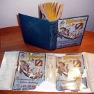 Kabumpo in Oz. 1st edition with 12 color plates and 1st edition dust jacket...