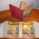 Land of Oz.  Later edition with dust jacket
