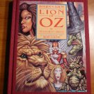 Lion of Oz by Roger Baum. 1994. Hardcover