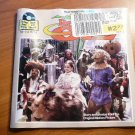 Return to Oz. Book and record. Page 232 of Collectors Treasury.