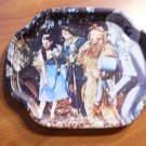 Small Wizard of Oz tray. Size 6 by 9 inches