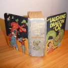 The Laughing Dragon of Oz ~ 1st edition by Frank Baums son (c.1934)