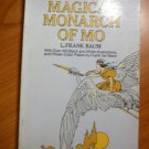 THe Magical Monarch of Mo by Frank Baum ( c.1968)