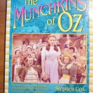 The Munchkins in Oz. Softcover. 1996. Stephen Cox