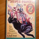 The Silver Princess of OZ by Ruth Thompson (c.1990)