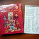 The Wizard of Oz collectors Treasury. 1st edition in dust jacket