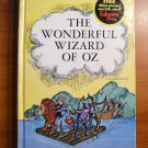 Wizard of Oz - HARDCOVER