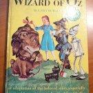 Wizard of Oz . 1950. Hardcover. Random House