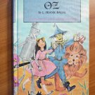 Wizard of Oz . Hardcover.