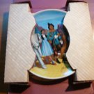 WIzard of Oz collectible plate by Knowles CO with certificate of authenticity...