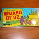 Wizard of Oz game. Shrink wrap. Fairchild Co. 1957