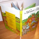 Wizard of Oz pop-up book ( post 1960s edition)