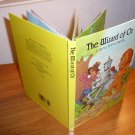Wizard of Oz pop-up book. post 1960 edition
