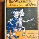 Wizard of Oz, Bobbs Merrilll, 5th edition, 2nd state